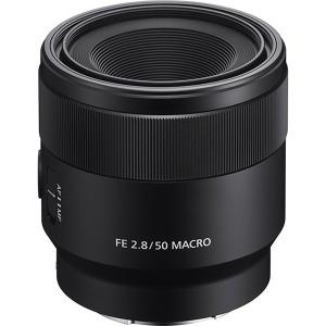 소니 알파 FE 50mm F2.8 MACRO / SEL50M28 (액시즈)