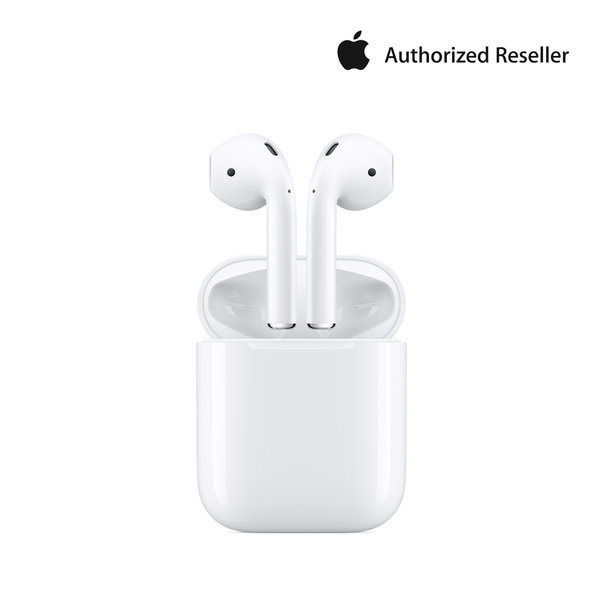 애플 에어팟 2세대 유선충전 MV7N2KH/A