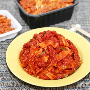 성화식당 홍어무침 2kg