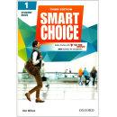 Smart Choice 1 Student Book 스마트 초이스 미니노트 증정
