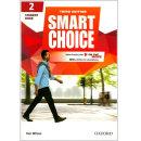 Smart Choice 2 Student Book 스마트 초이스 미니노트 증정