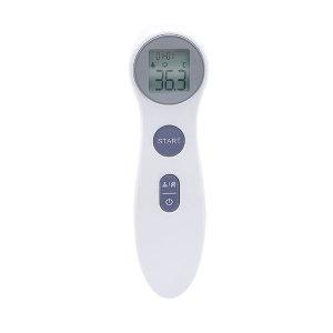 비접촉식 체온계 적외선 온도계 이마 체온 측정기