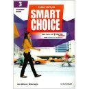 Smart Choice 3 Student Book 스마트 초이스 미니노트 증정