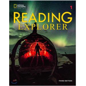 Reading Explorer 1 3/E 리딩 익스플로러 미니노트 증정