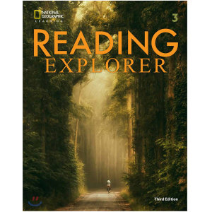 Reading Explorer 3 3/E 리딩 익스플로러 미니노트 증정