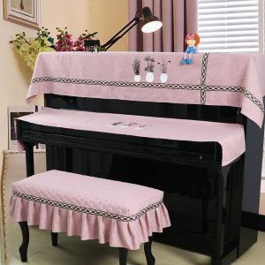 피아노 커버 덮개 북유럽풍 디지털 전자 피아노 iw39