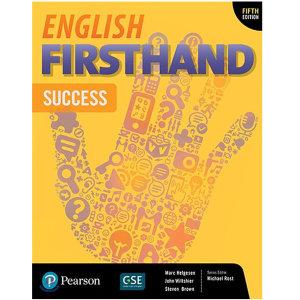 English Firsthand Success SB 5/E 잉글리쉬 퍼스트핸드 / 미니노트 증정