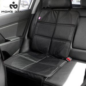 자동차 시트 유아 카시트 시트커버 보호매트 패드