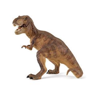 파포 공룡 피규어 티라노사우루스렉스_55001