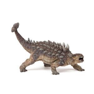 파포 공룡 피규어 안킬로사우루스_55015