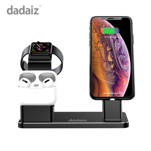 Apple 3 in 1 Charging Stand (아이폰 11 에어팟프로)