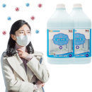 대용량 바이러스 살균 소독제 뿌리는소독제 4L 2개