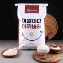 이쌀이다 아끼바레 햅쌀 10kg /2019년산/박스포장