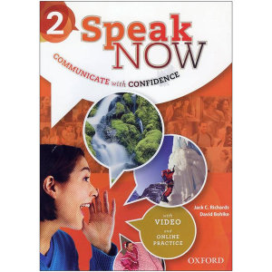 Speak Now 2 Student Book 스피크 나우 / 미니노트 증정