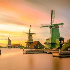 베네룩스7일  벨기에 네덜란드 룩셈부르크 프랑스 독일 가성비 최고 소도시여행