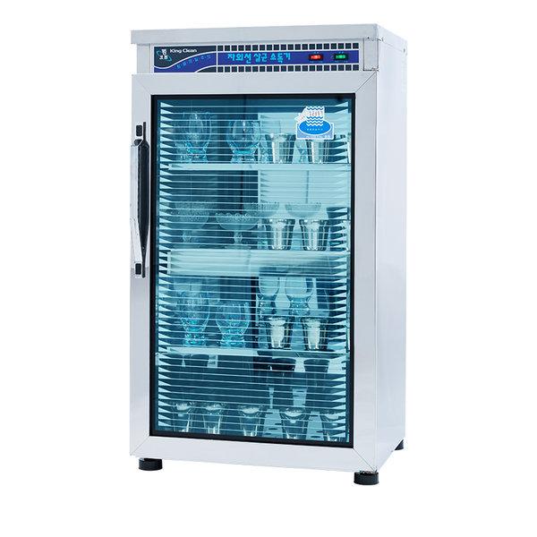 자외선소독기(185L)DHS-1130/소독/살균기/대용량-한국