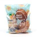 FS 2구 접착식비닐(20)부활절 달걀 계란 포장지 30매