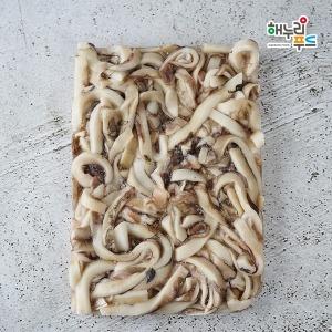 해누리푸드 냉동 오징어채 800g