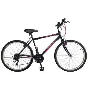 로빈26인치 21단변속 출퇴근용 학생용 MTB자전거