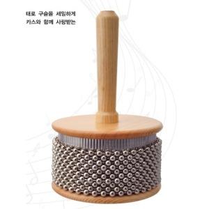 엔젤 리듬악기 카바사 APC-M