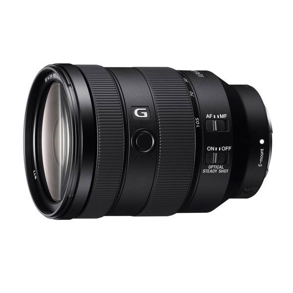 소니 FE 24-105mm F4 G OSS 와우카메라