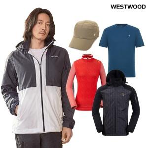 웨스트우드 SS 자켓/티셔츠/모자 외 세일전