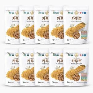 고대곡물 카무트 (500gX10봉)