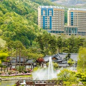|숙박대전|하이캐슬 리조트(강원 호텔/정선/평창/횡성)