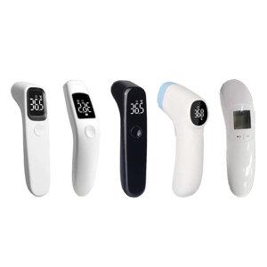 비접촉식 적외선 체온계 /온도계/정밀 측정/CE인증