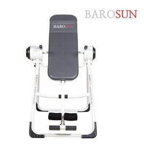 JB-1000 가정용 접이식 전동거꾸리 꺼꾸리 허리운동