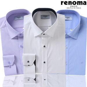 레노마_셔츠(남성)  2020 롯데본점스판 긴소매셔츠 남방 유니크스타일33가지