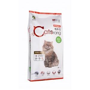 캐츠랑 전연령 20kg 대용량 고양이사료
