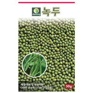 씨앗 녹두(30g)