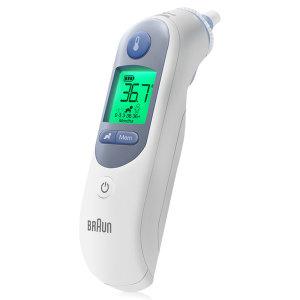 브라운 체온계 비접촉식 적외선 귀온계 IRT6520