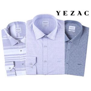 예작  SS 봄여름 NEW 비지니스맨의 긴소매셔츠(구매감사품)