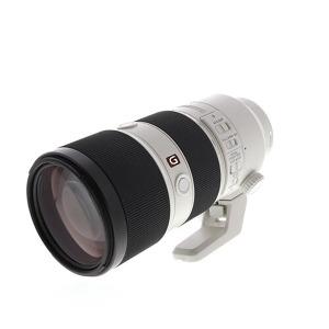 소니 FE 70-200mm F2.8 GM OSS / SEL70200GM (액시즈)