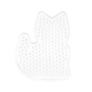 젤리비즈 비즈 부자재 고양이모양판(소형)