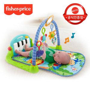 피아노 아기체육관 블루 / 육아 필수템