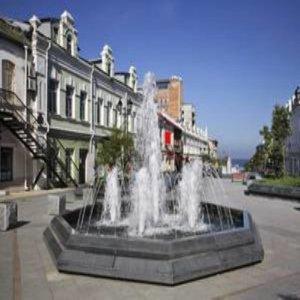 부산 알뜰  루스키섬/아르바트거리/해양공원/중앙혁명광장   ZE  블라디보스톡 3/4일