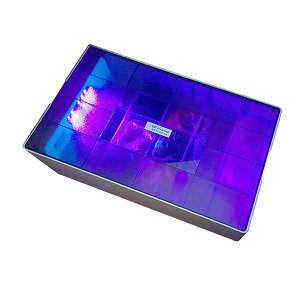 UV-C 다용도 살균기 속옷 휴대폰 핸드폰 면도기 소독