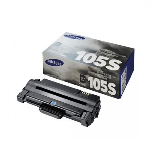 삼성 MLT-D105S 검정 정품토너 (1500매)