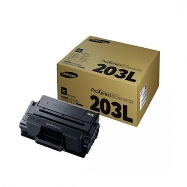 삼성 MLT-D203L 검정 정품토너 (5000매)