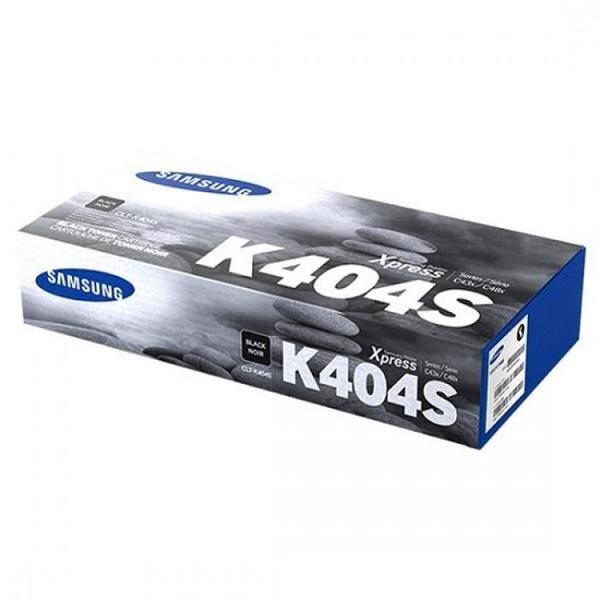 삼성 CLT-K404S 검정 정품토너 (1500매)
