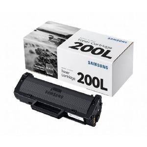 삼성 MLT-K200L 검정 정품토너 (1500매)
