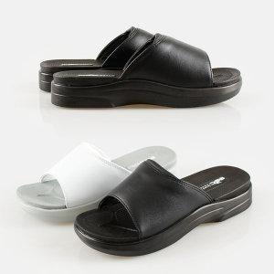 여성 사무실 슬리퍼 푹신한 간호사 신발 쿠션 실내화