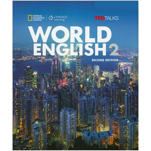 World English 2 월드 잉글리쉬 2/E / 미니노트 증정