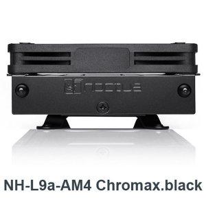 녹투아 NH-L9a-AM4 Chromax.black 블랙쿨러 당일발송