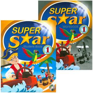 Super Star 1 (s+w) 전2권 슈퍼스타 / 미니노트 증정