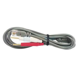 싸이버메딕  EMS-1000용 2선 케이블 (낱개)