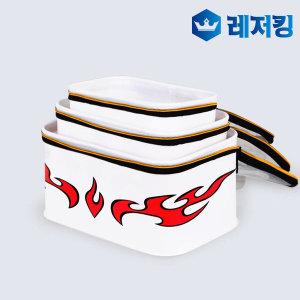 3IN1 고품질 소품통 세트 소품케이스 태클박스